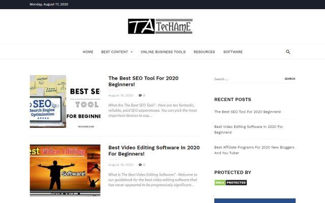 techame.com