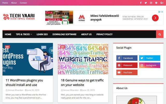 techyaari.com