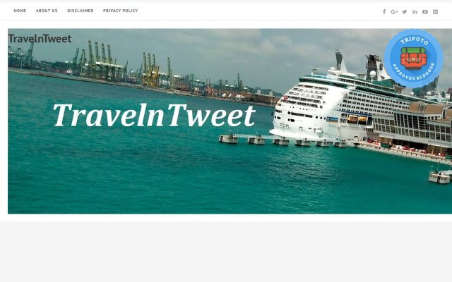 travelntweet.com