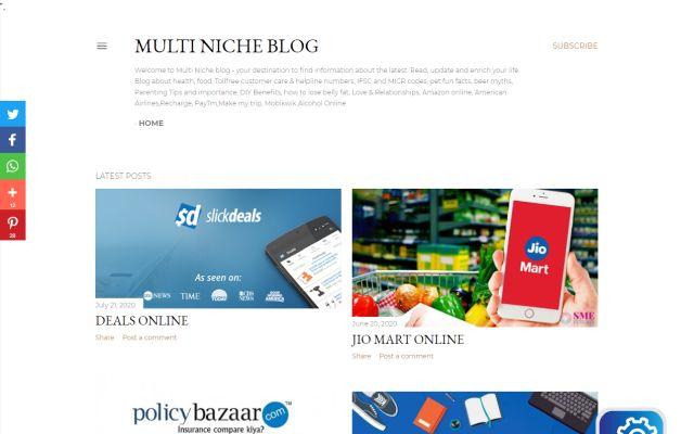 vikramsblog.com