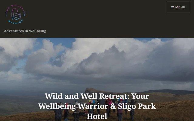 yourwellbeingwarrior.com