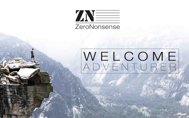 zerononsense.co.uk