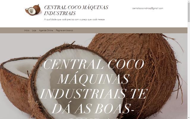 centralcocoindmaq.com