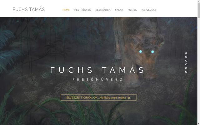 fuchstamas.com