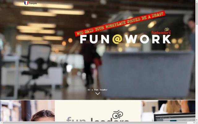funleaders.com