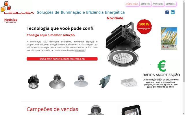 ledlusa.com