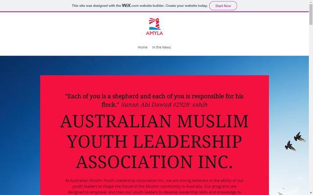 muslimyouthleadership.com