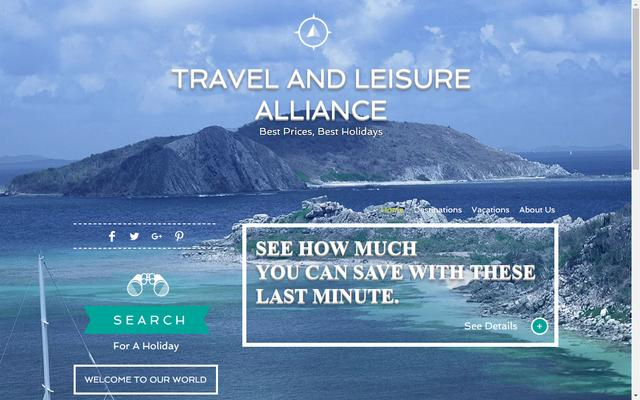 travelandleisurealliance.com